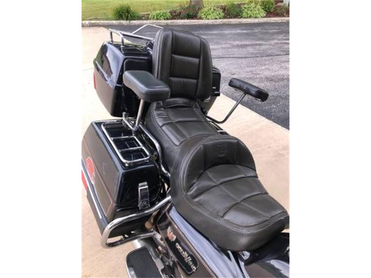 Large Picture of 1998 Honda Goldwing located in Michigan - $3,795.00 - R0KJ