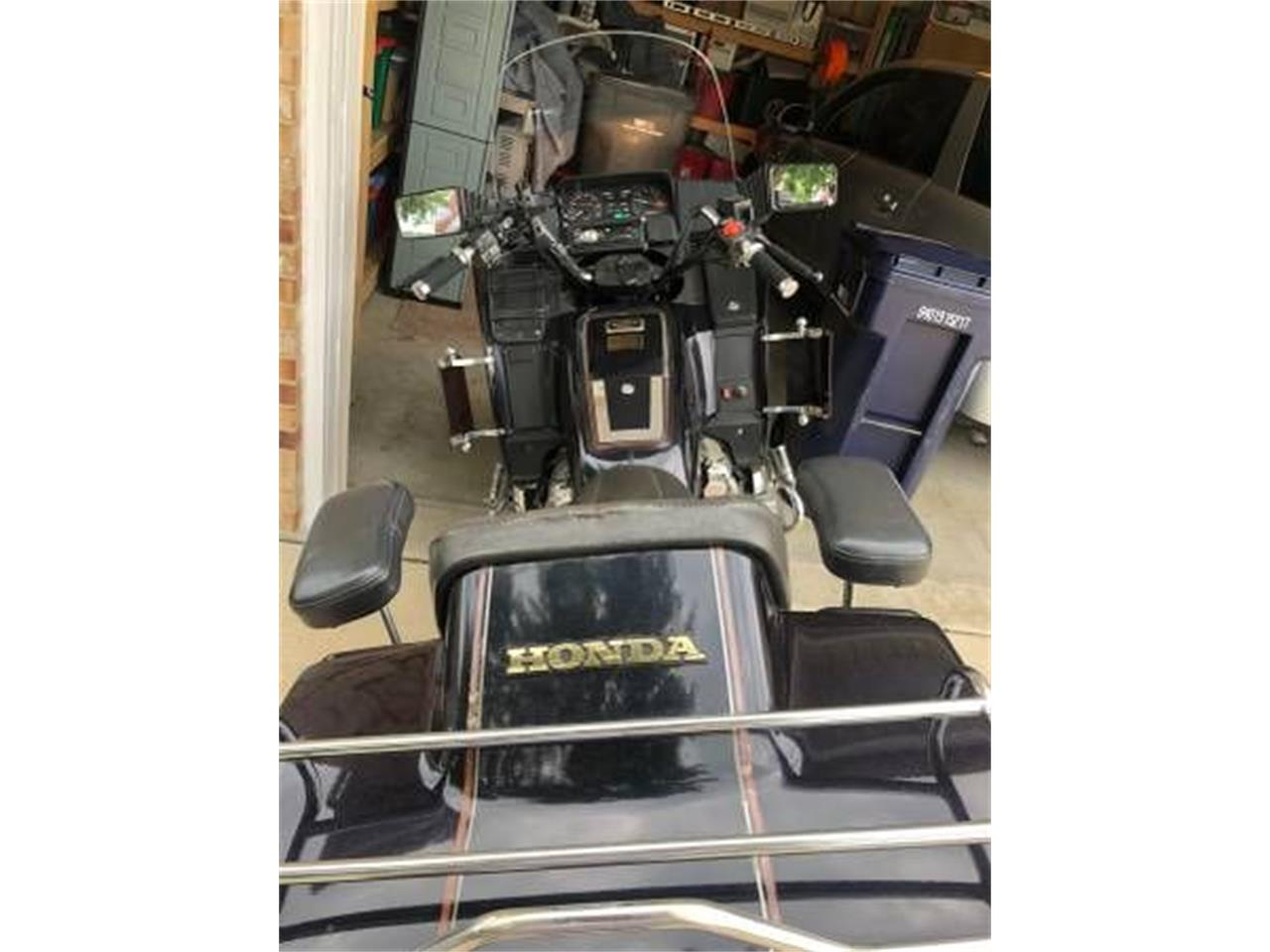 Large Picture of '98 Goldwing - $3,795.00 - R0KJ