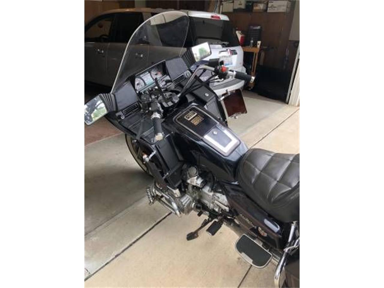 Large Picture of '98 Goldwing located in Cadillac Michigan Offered by Classic Car Deals - R0KJ