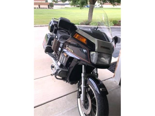 Picture of '98 Goldwing - R0KJ