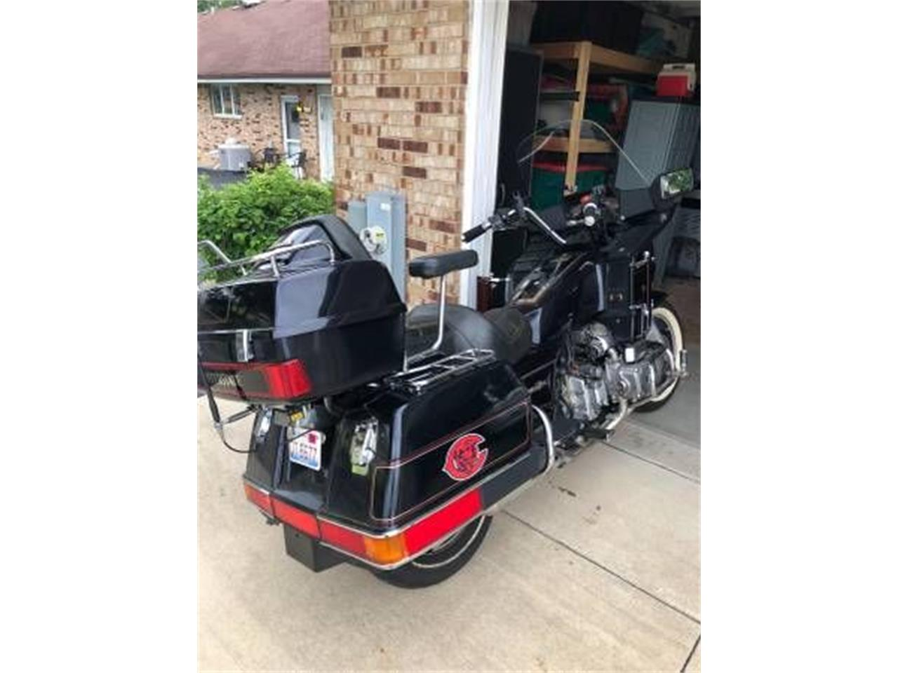 Large Picture of '98 Goldwing located in Michigan - $3,795.00 Offered by Classic Car Deals - R0KJ