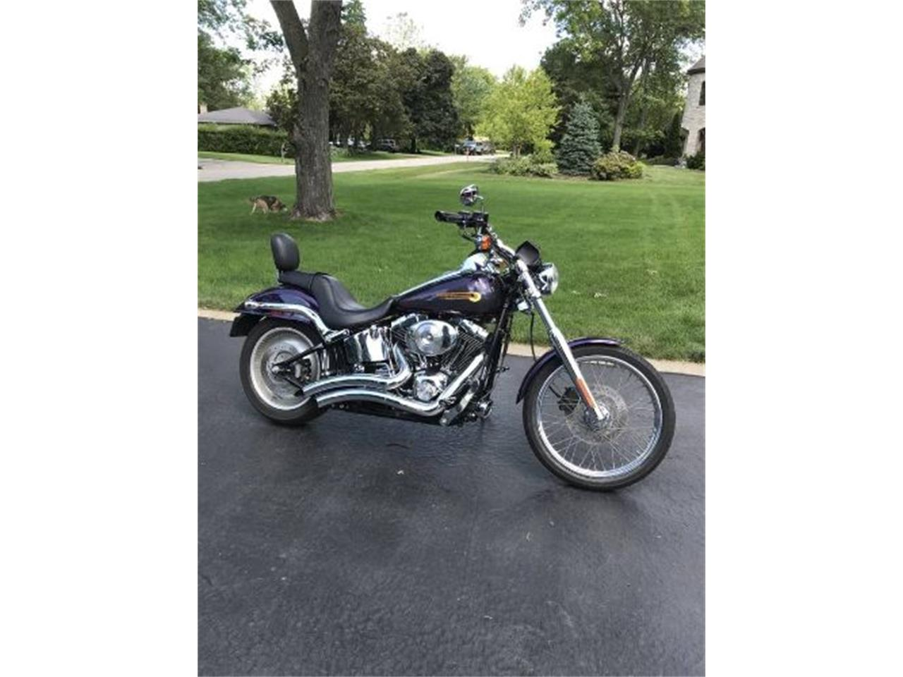 Large Picture of 2004 Motorcycle Offered by Classic Car Deals - R0KL