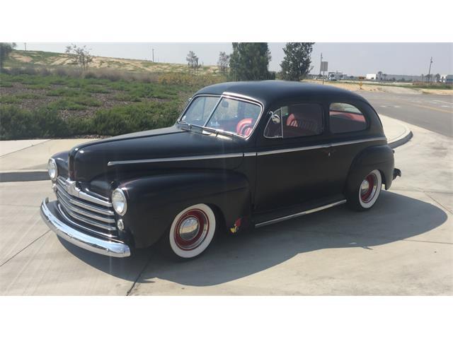 Picture of Classic 1948 Sedan located in California - $22,500.00 - R3QW
