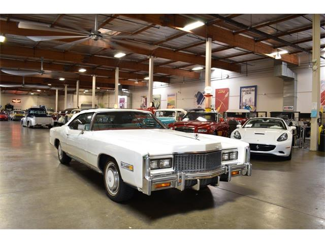 Picture of '76 Eldorado - R3RG