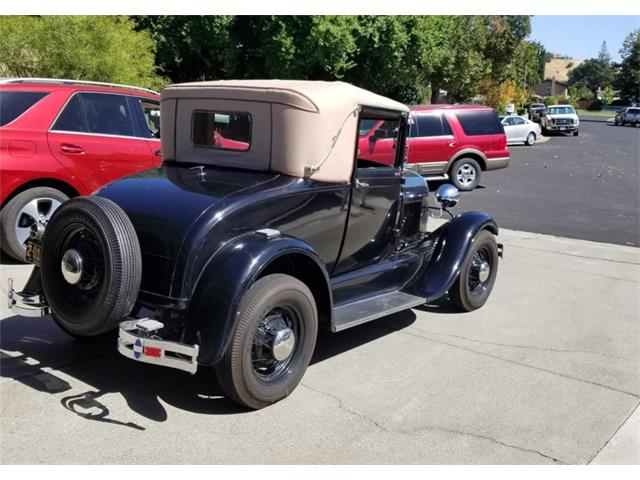 Picture of 1928 Model A - $27,500.00 - R3RH