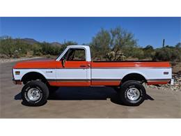 Picture of '72 K-10 - R3RM