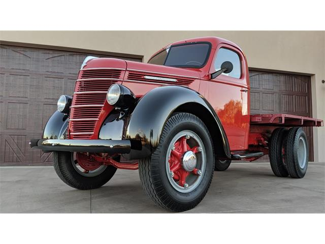 Picture of 1939 Pickup located in North Scottsdale Arizona Offered by a Private Seller - R3RU
