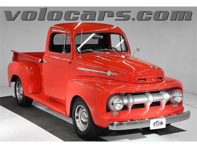 Picture of 1952 F1 located in Volo Illinois - $34,998.00 - R3T1