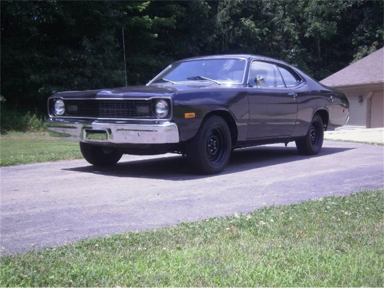 Large Picture of '73 Dart - R0KY