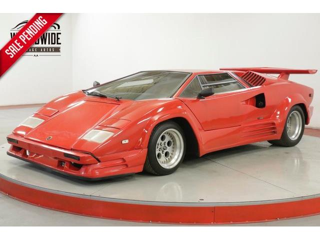 Picture of '89 Countach - R3TP