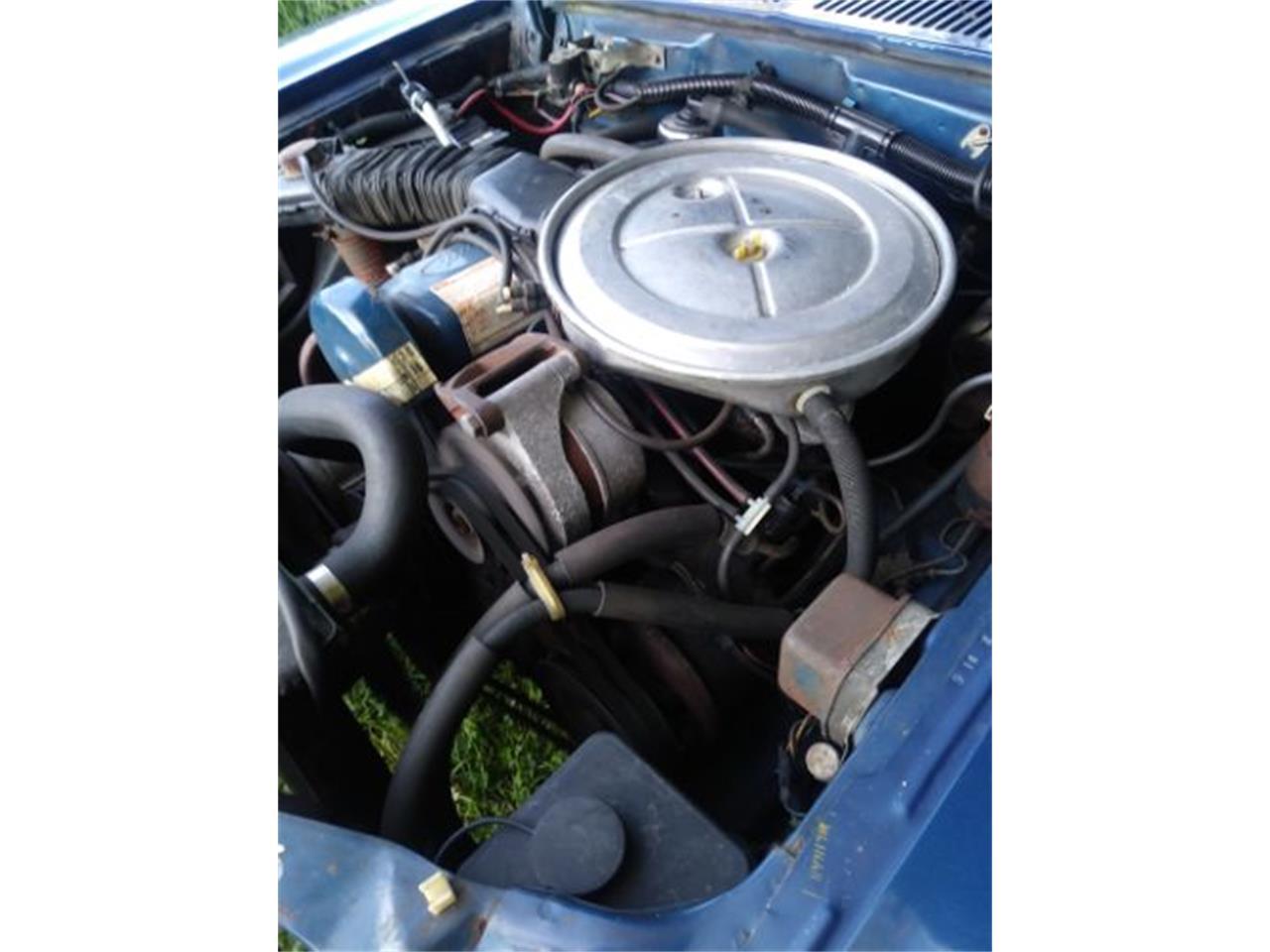 Large Picture of '77 Bobcat - R0L1