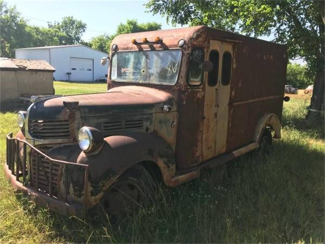 Large Picture of '47 Delivery Truck - R3UG