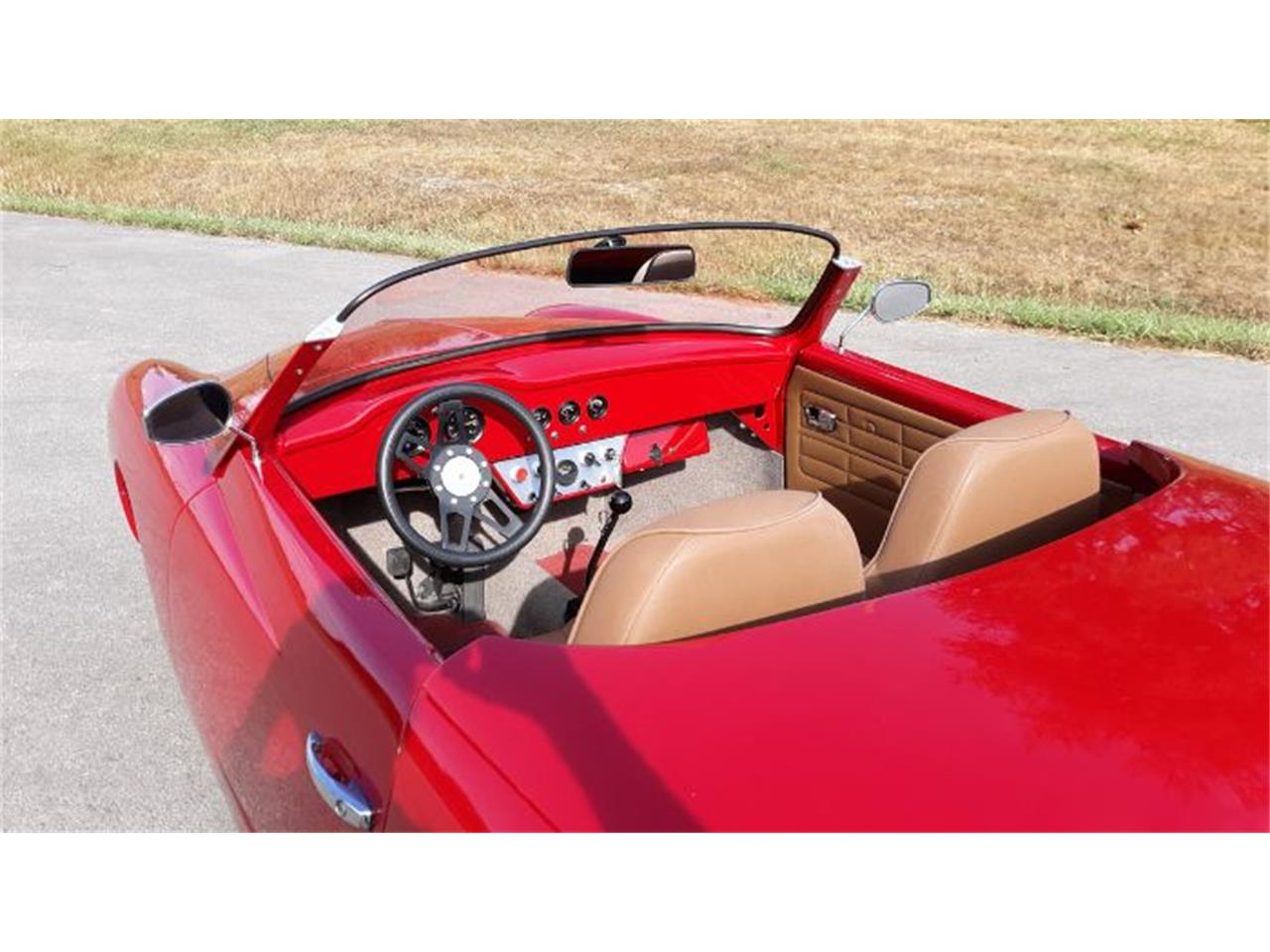 Large Picture of '70 Karmann Ghia - R0L2