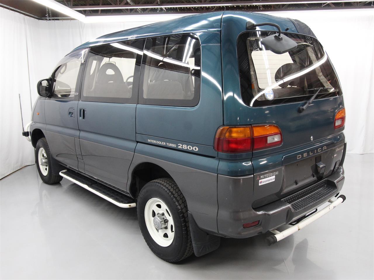Large Picture of '94 Delica - R3UN
