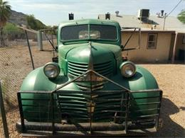 Picture of '40 Flatbed Truck - R3UP