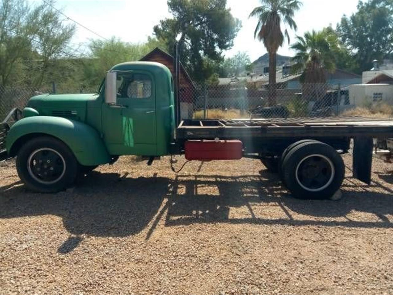 Large Picture of '40 Flatbed Truck - R3UP