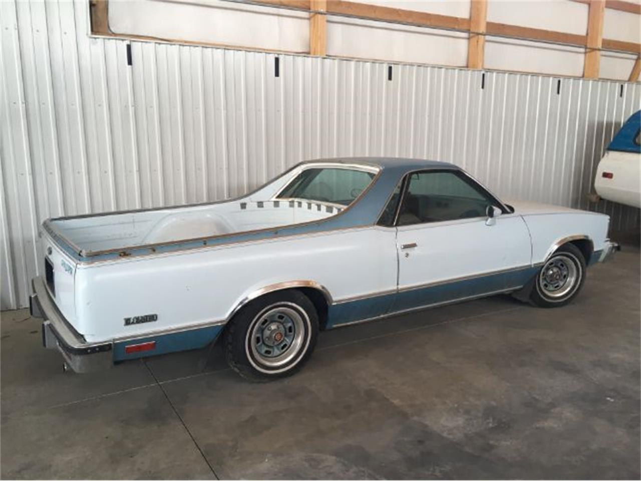 Large Picture of '79 Chevrolet El Camino - $10,995.00 Offered by Classic Car Deals - R0L3