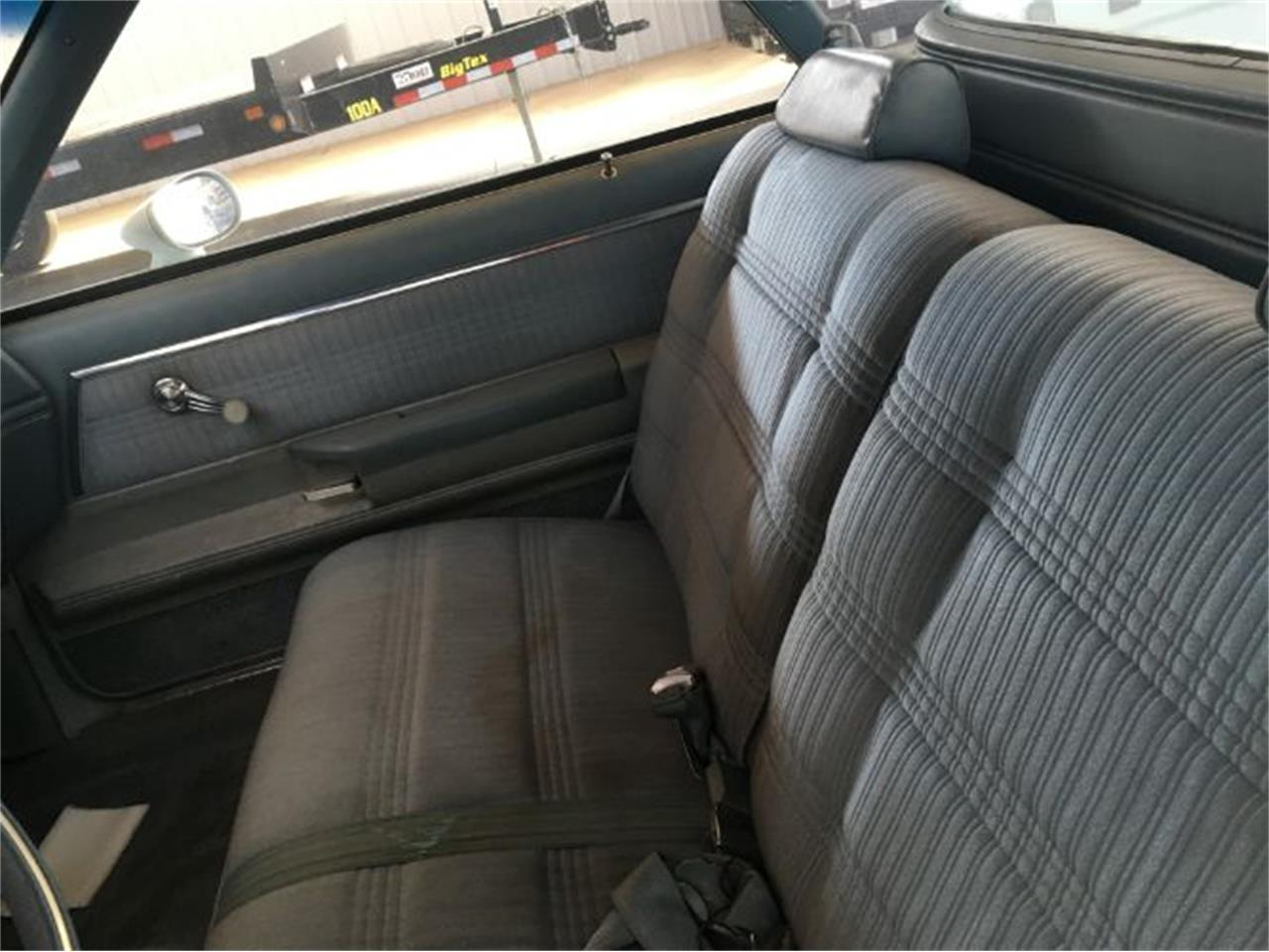 Large Picture of '79 El Camino located in Michigan - $10,995.00 Offered by Classic Car Deals - R0L3