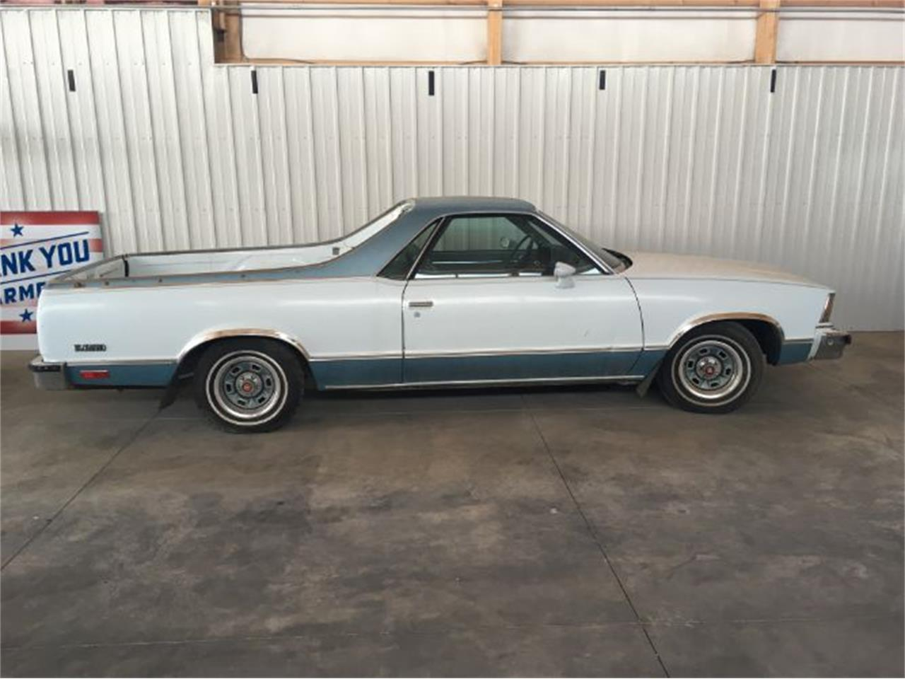 Large Picture of 1979 Chevrolet El Camino Offered by Classic Car Deals - R0L3