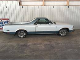 Picture of 1979 El Camino located in Cadillac Michigan Offered by Classic Car Deals - R0L3