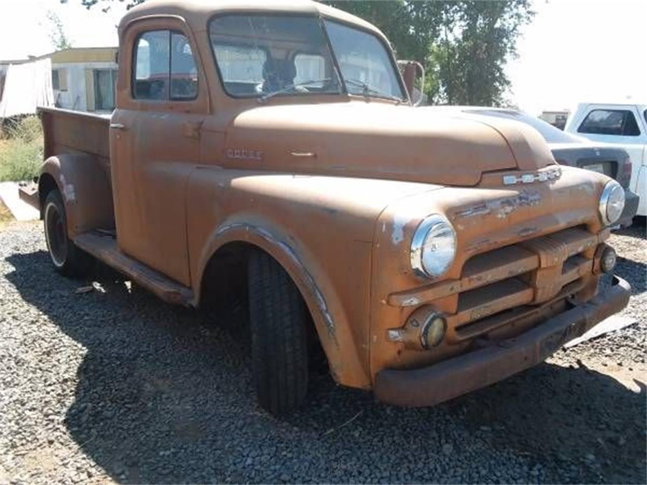 Large Picture of '51 B3 located in Michigan - $7,495.00 Offered by Classic Car Deals - R3UV
