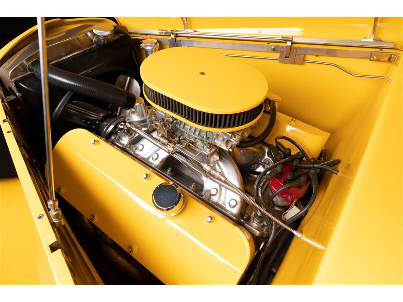 Large Picture of '32 Custom - R3UW