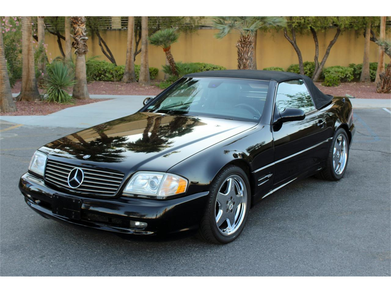 Large Picture of '00 500SL - R3UX