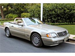Picture of '97 SL500 - R3UY