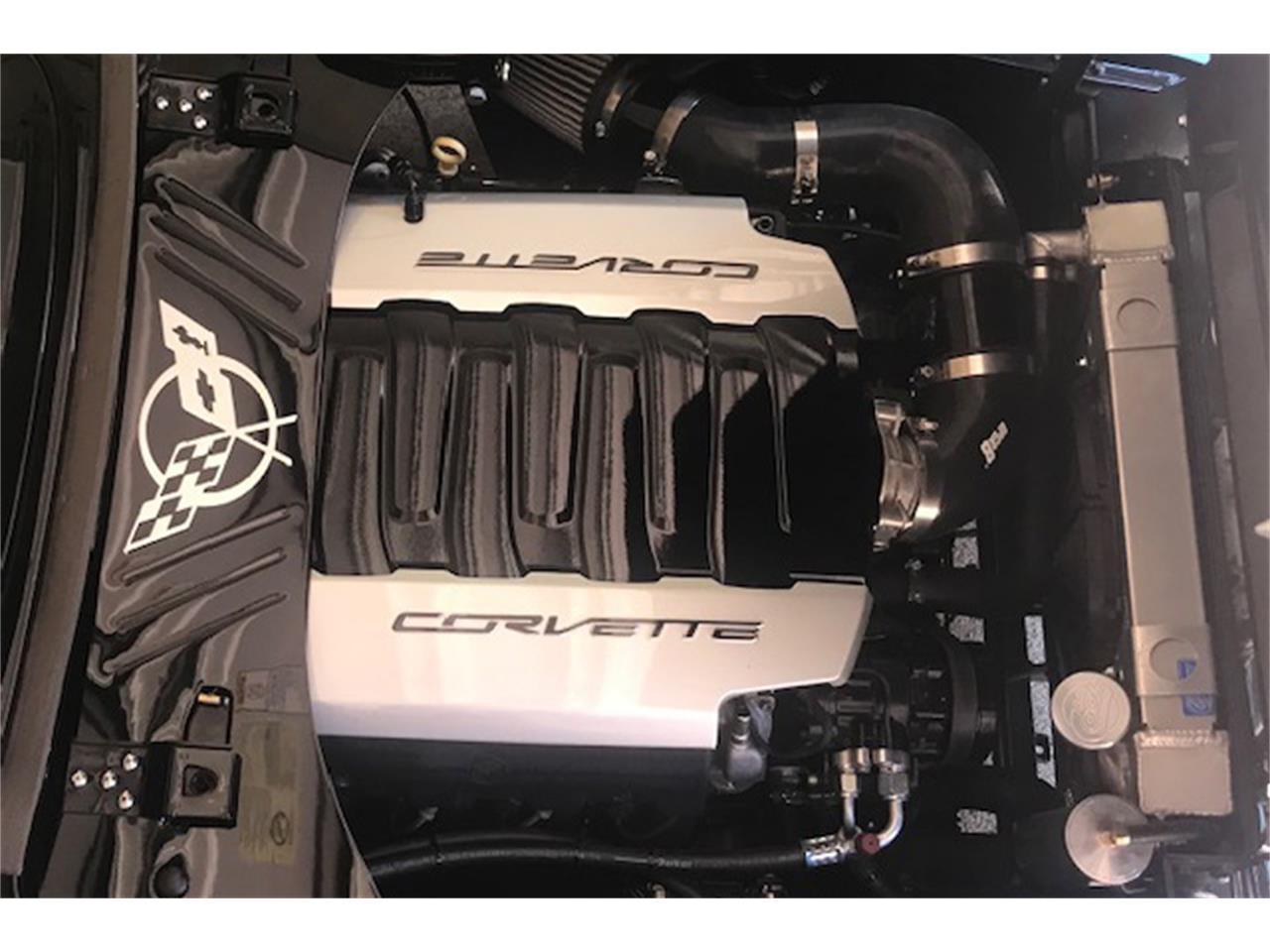 Large Picture of '58 Corvette - R3V0