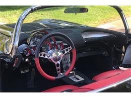 Picture of '58 Corvette - R3V0