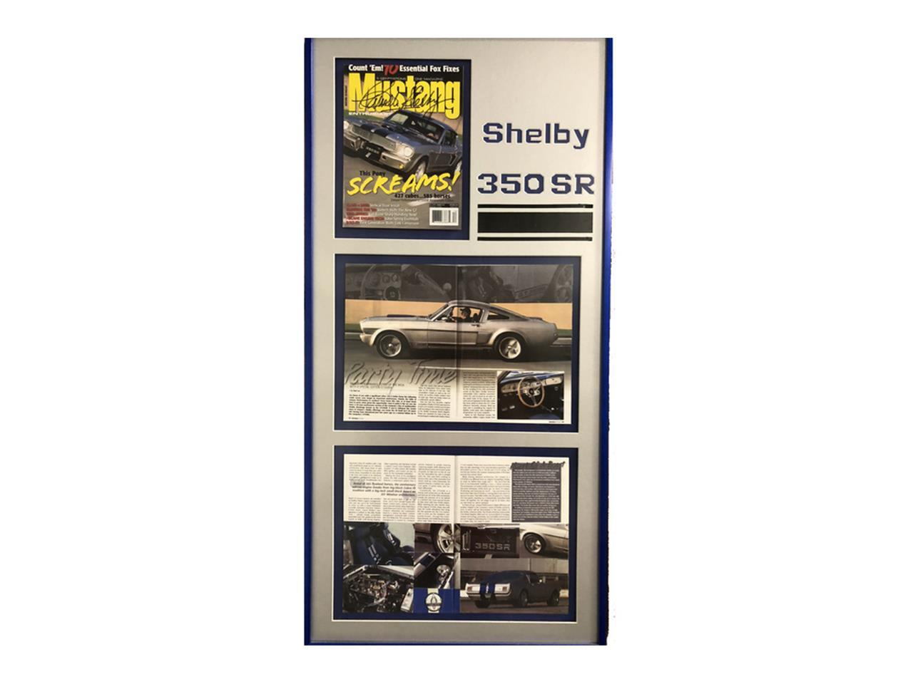 Large Picture of '65 Mustang Shelby GT350 - R3V1