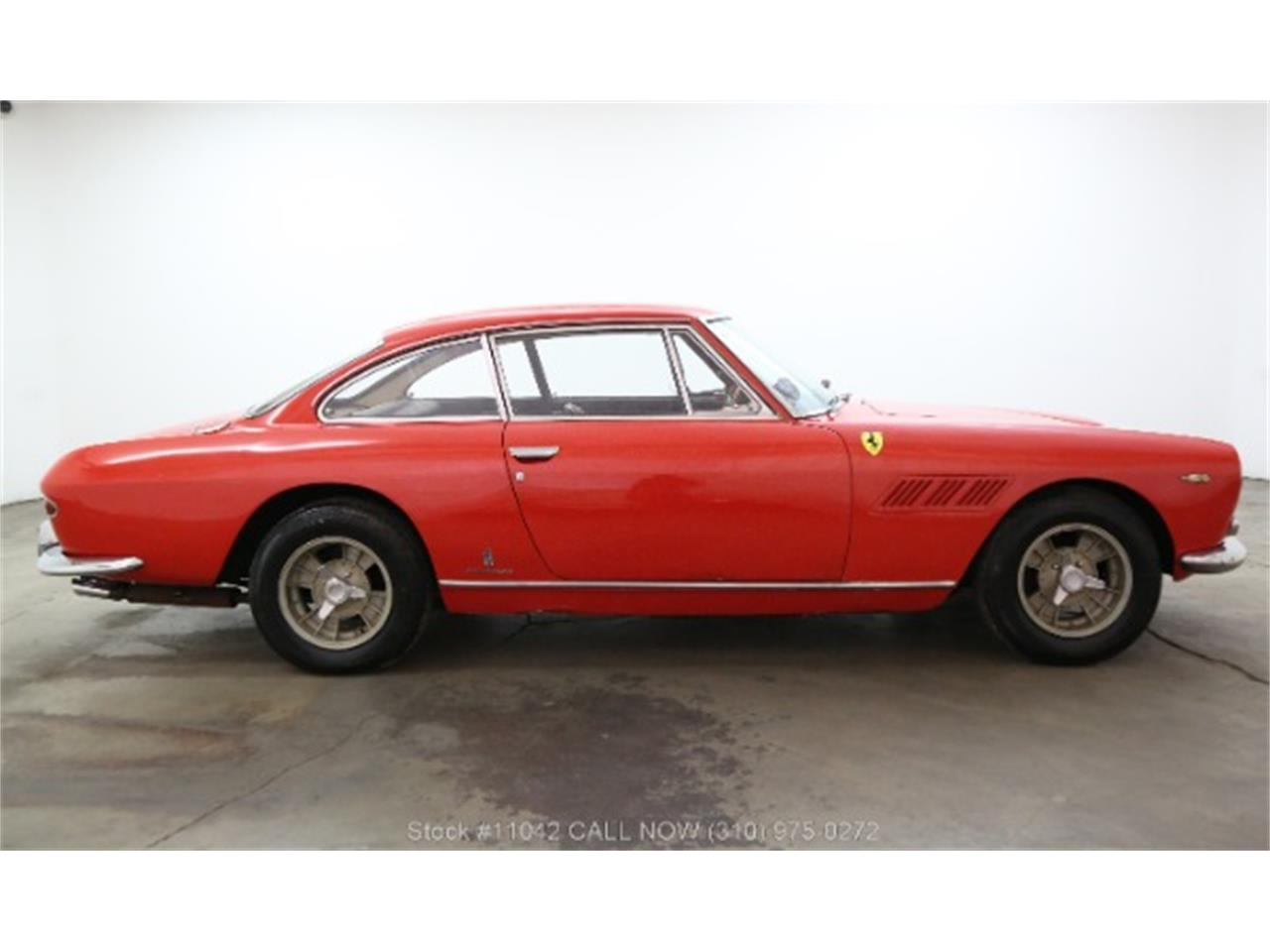 Large Picture of 1966 Ferrari 330 GT located in California Offered by Beverly Hills Car Club - R3V2
