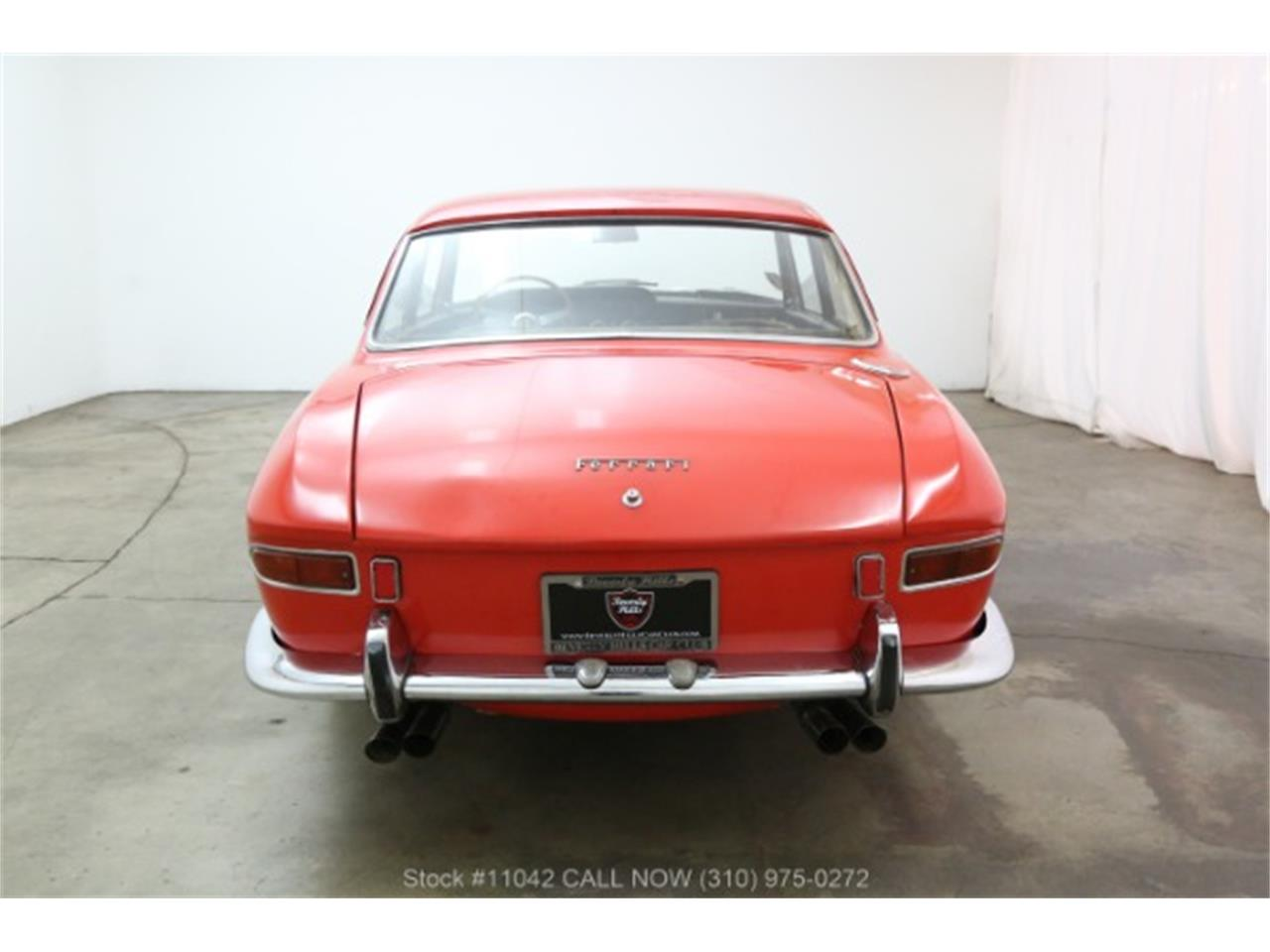 Large Picture of Classic 1966 330 GT located in Beverly Hills California - $154,500.00 - R3V2