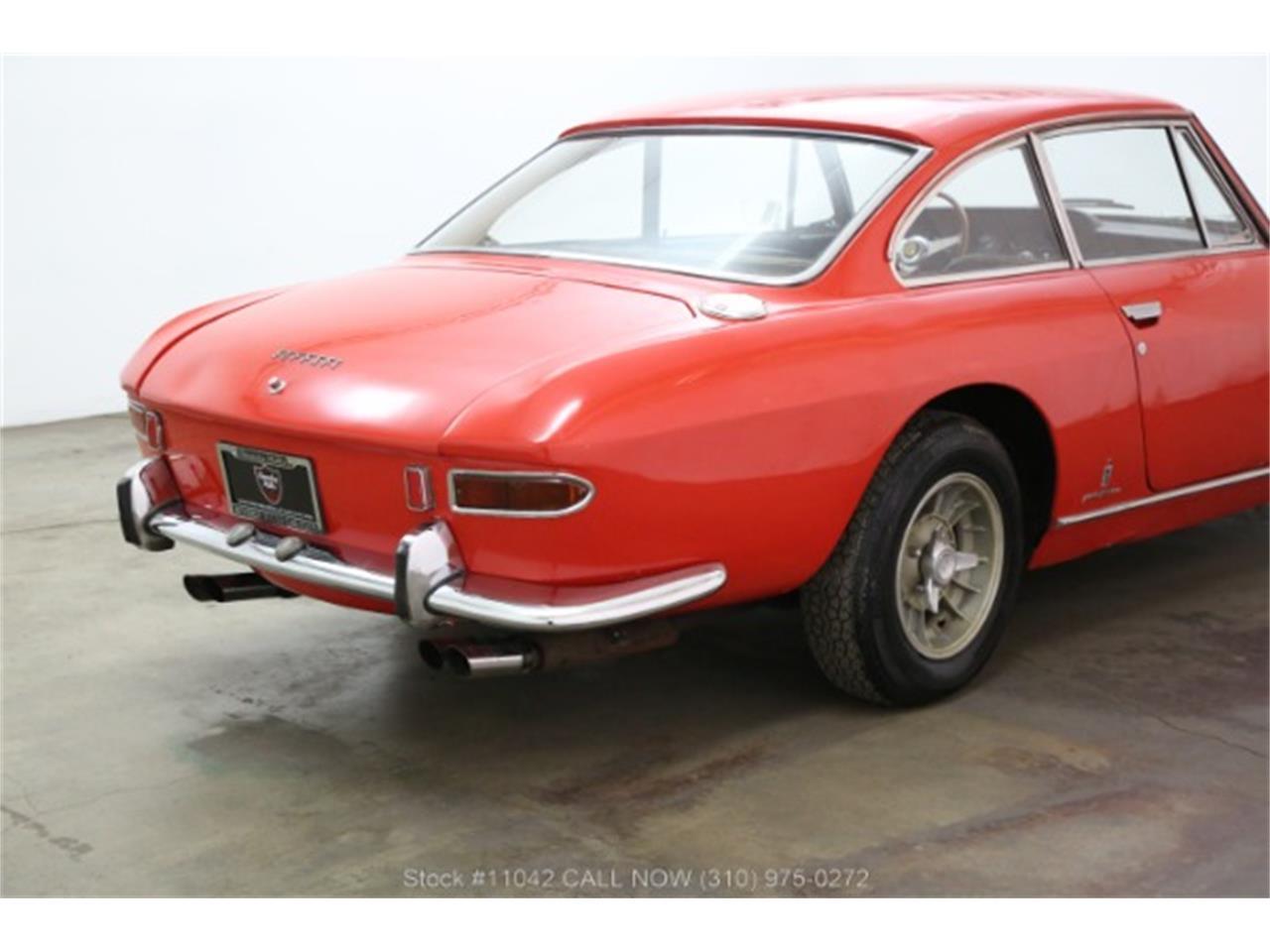 Large Picture of '66 Ferrari 330 GT located in California - $154,500.00 - R3V2