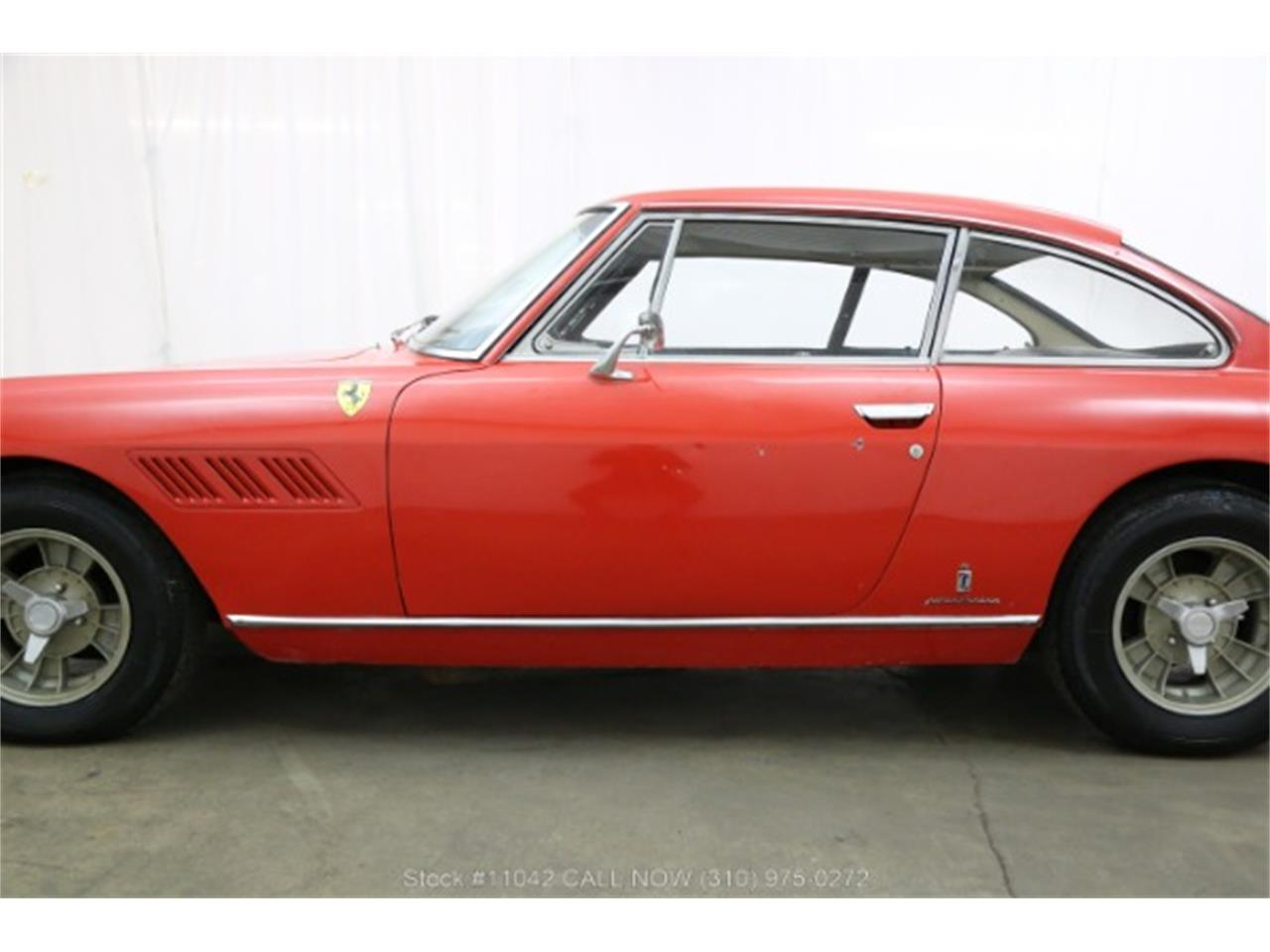 Large Picture of 1966 Ferrari 330 GT located in Beverly Hills California - R3V2
