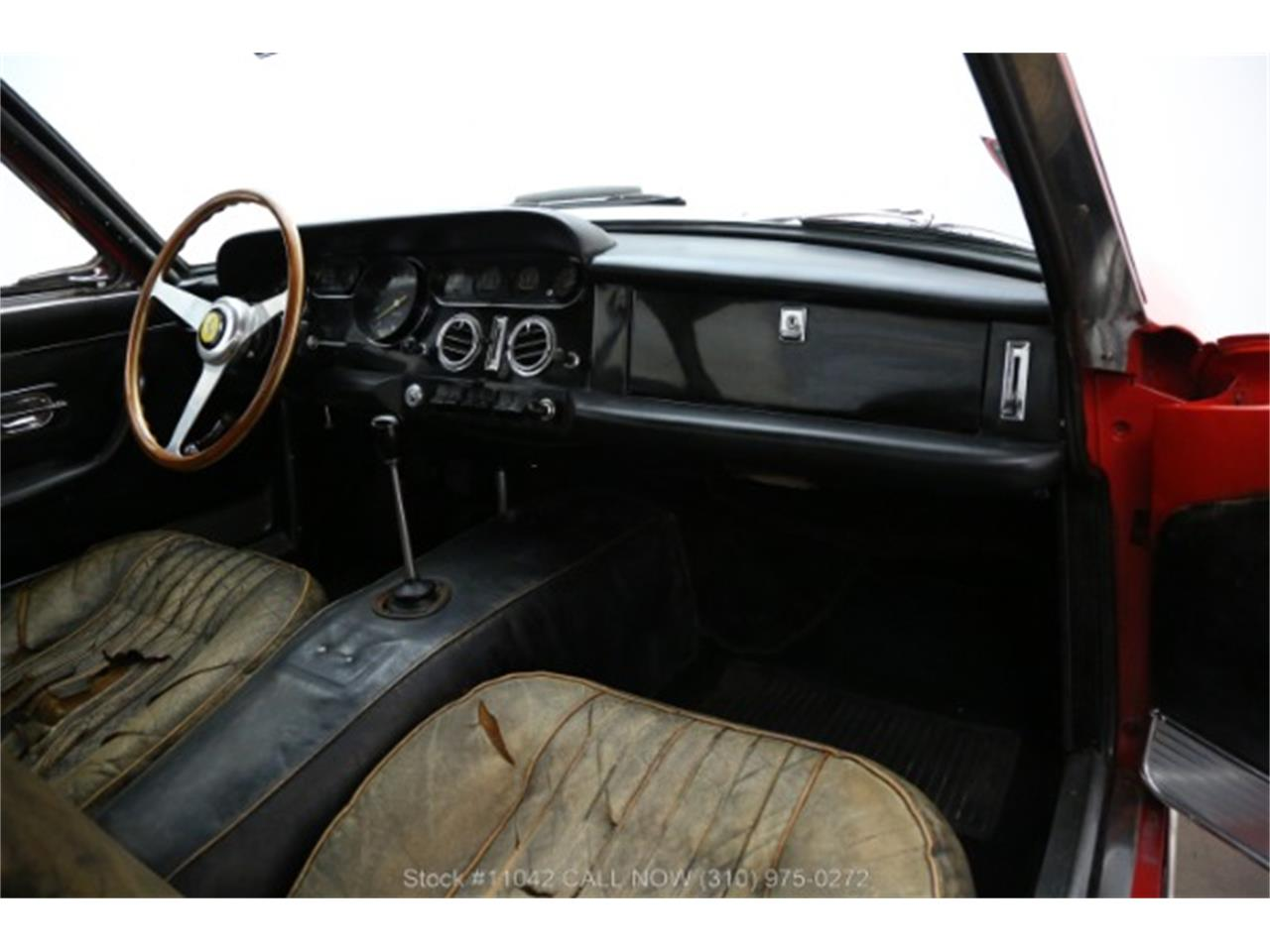 Large Picture of 1966 330 GT located in California - $154,500.00 Offered by Beverly Hills Car Club - R3V2