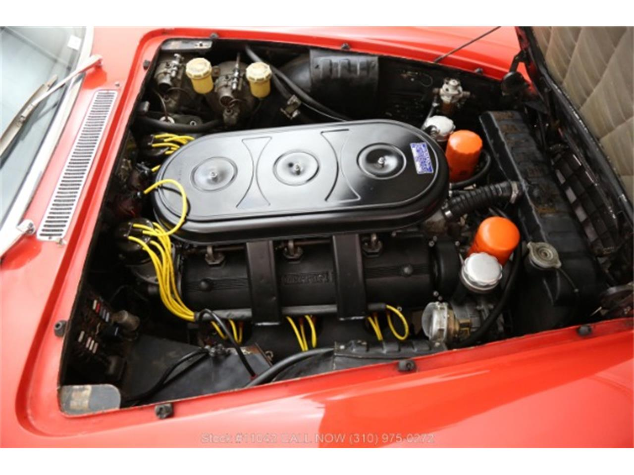 Large Picture of '66 330 GT - R3V2