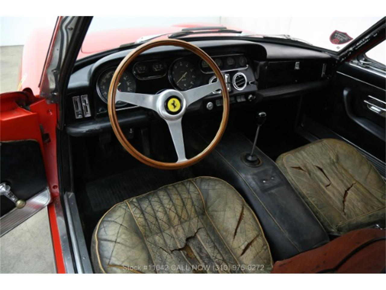 Large Picture of Classic 1966 330 GT located in California - R3V2
