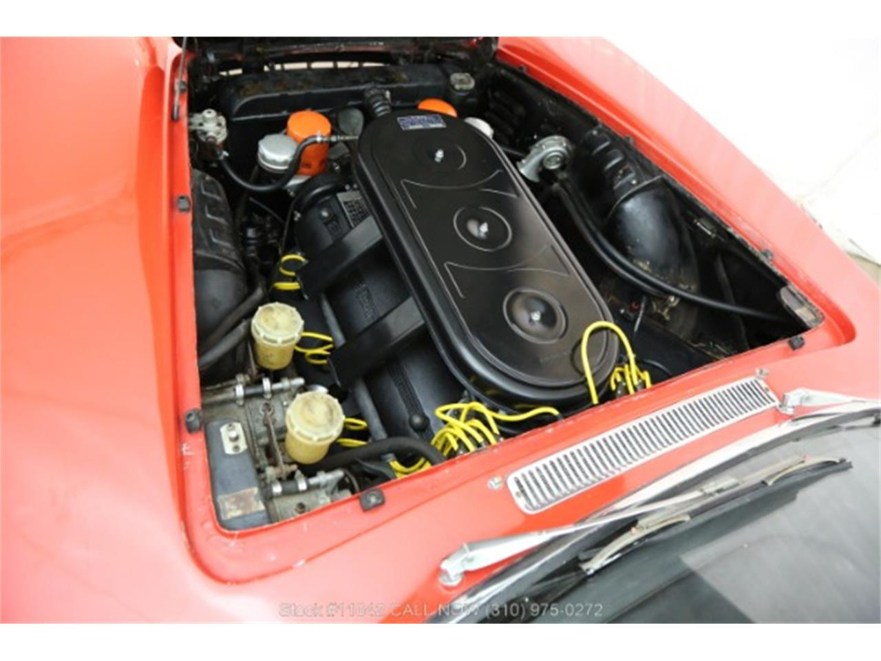 Large Picture of Classic 1966 330 GT Offered by Beverly Hills Car Club - R3V2