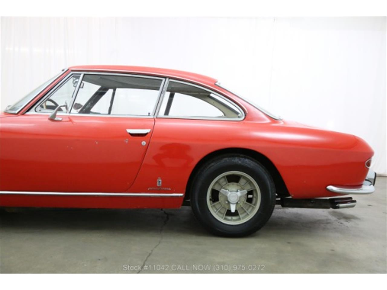Large Picture of 1966 330 GT - $154,500.00 Offered by Beverly Hills Car Club - R3V2