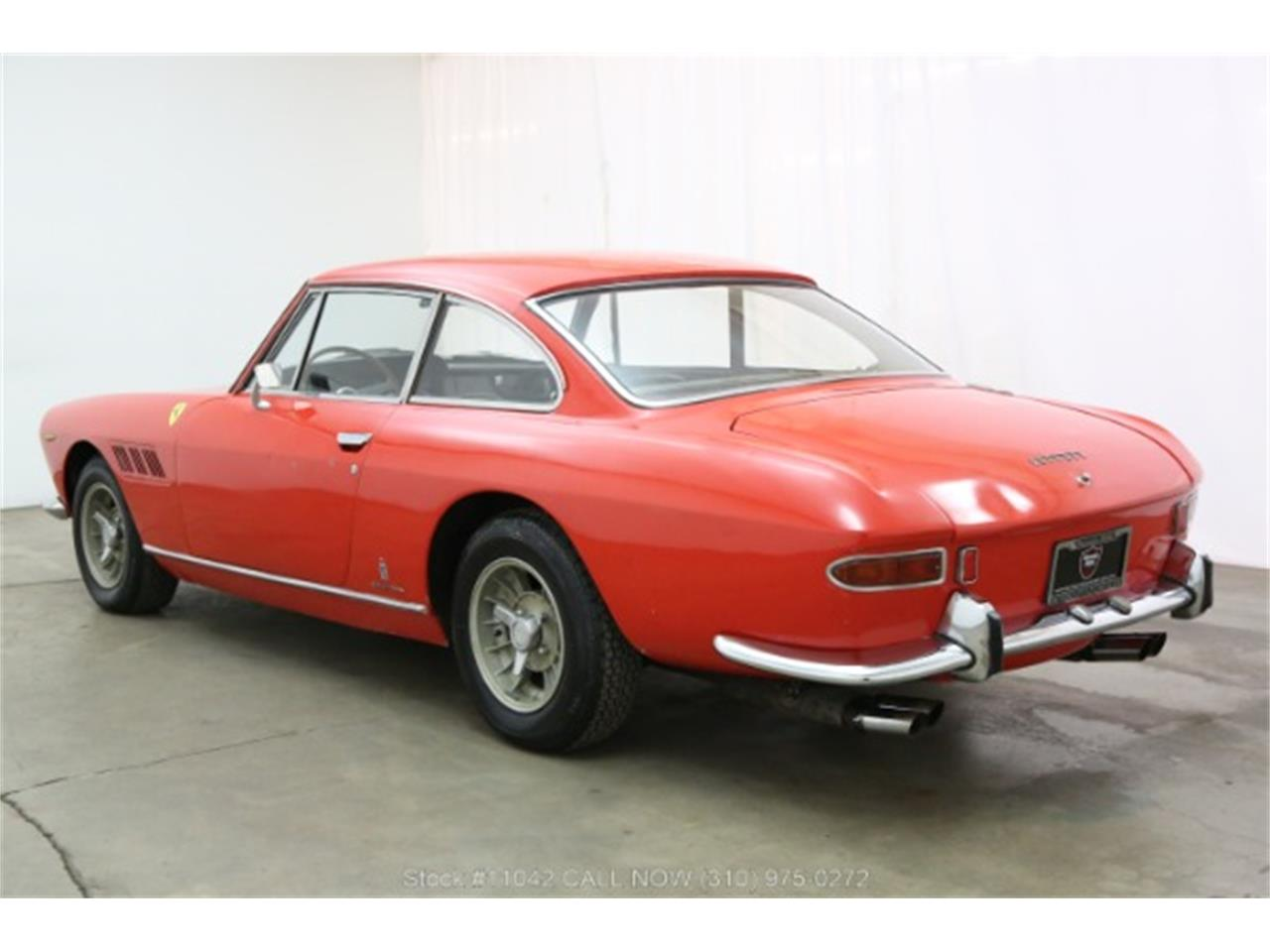 Large Picture of Classic '66 330 GT located in California - R3V2