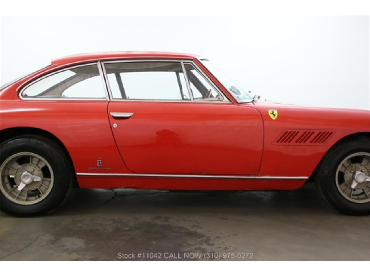 Large Picture of Classic '66 Ferrari 330 GT - $154,500.00 Offered by Beverly Hills Car Club - R3V2