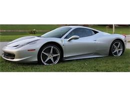 Picture of '11 Ferrari 458 Italia - $284,995.00 Offered by Classic Car Deals - R3V3