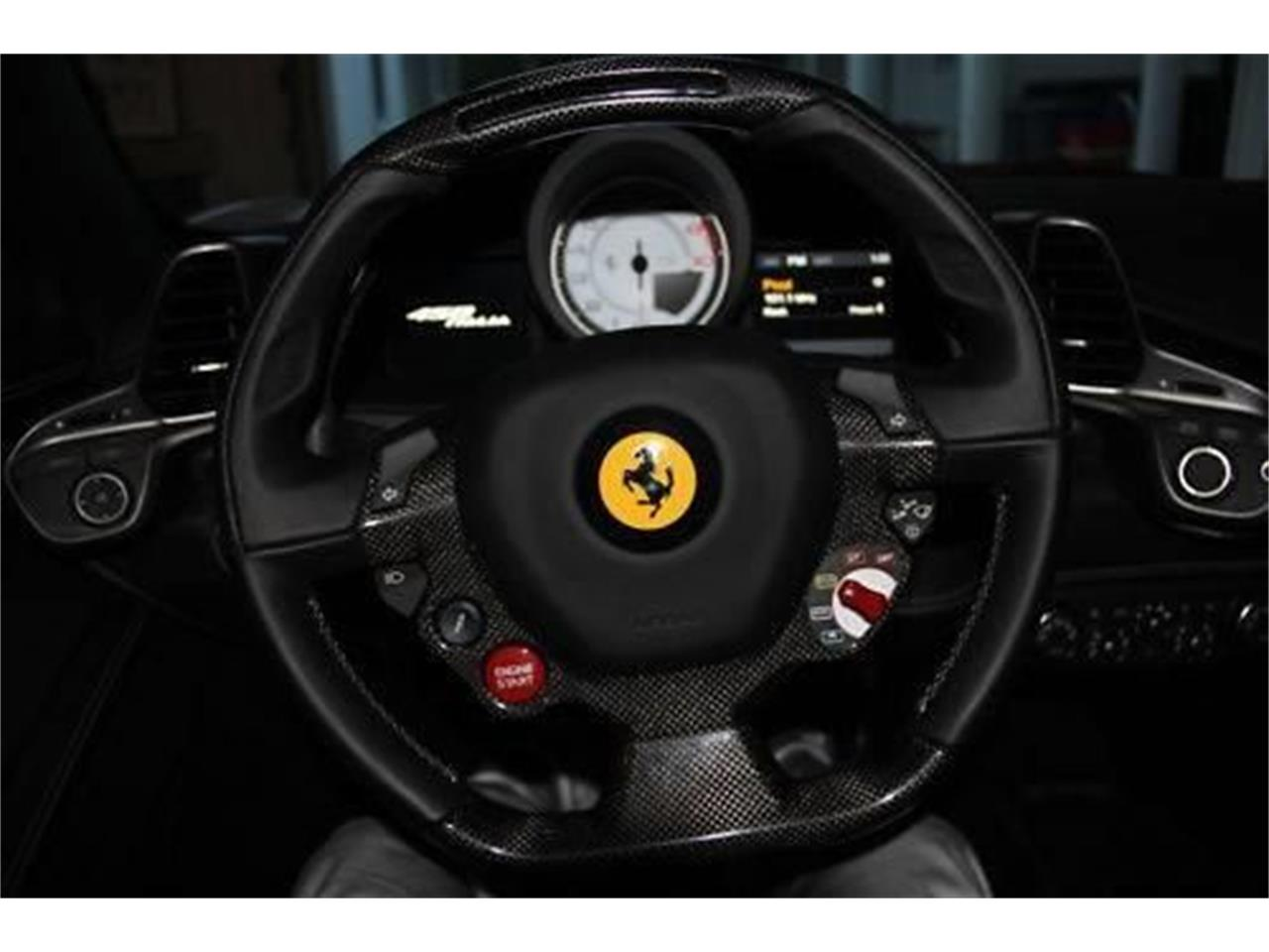 Large Picture of 2011 Ferrari 458 Italia - $284,995.00 Offered by Classic Car Deals - R3V3