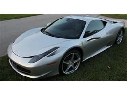 Picture of 2011 Ferrari 458 Italia - $284,995.00 - R3V3