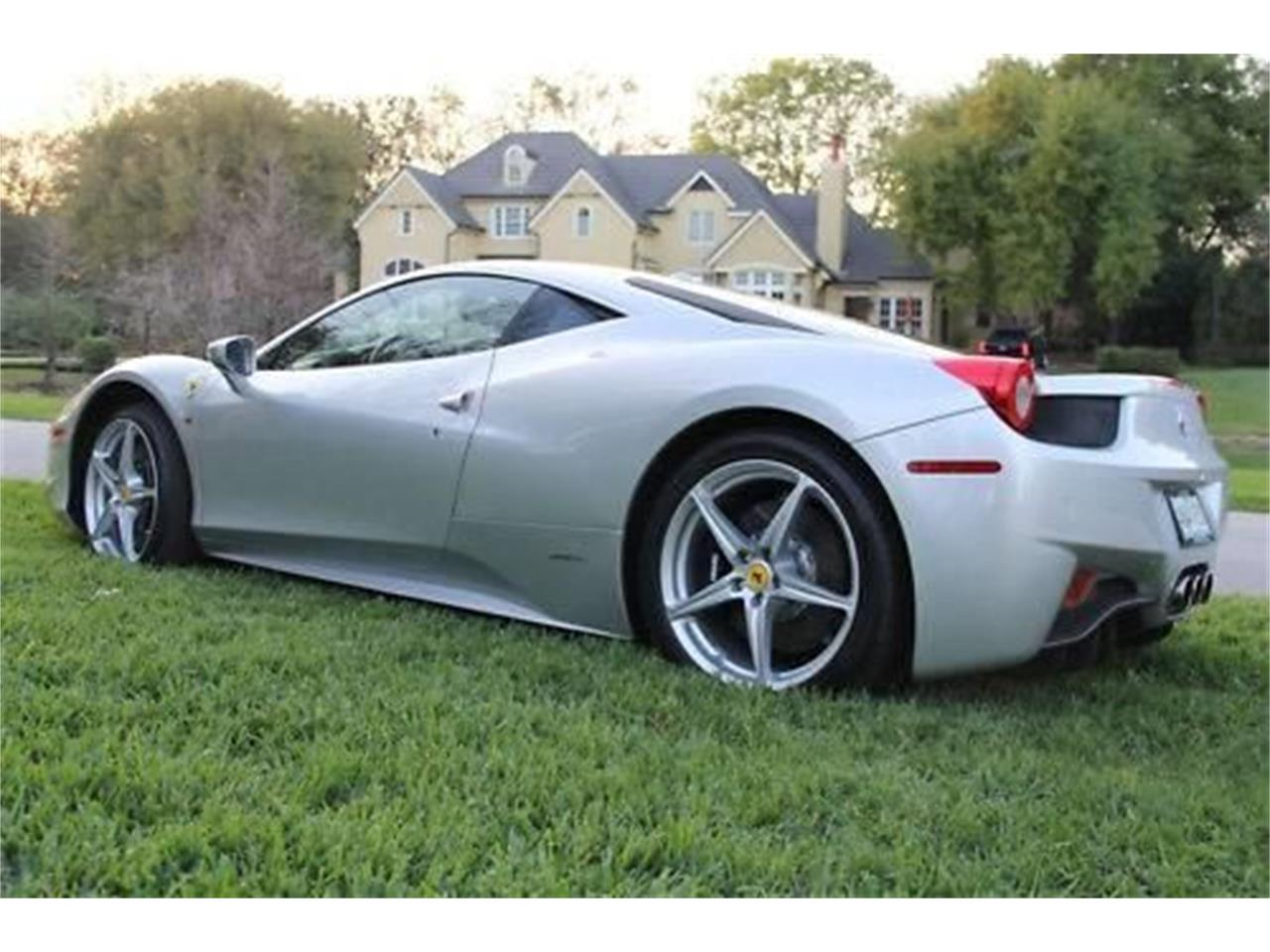 Large Picture of 2011 458 Italia - $284,995.00 - R3V3