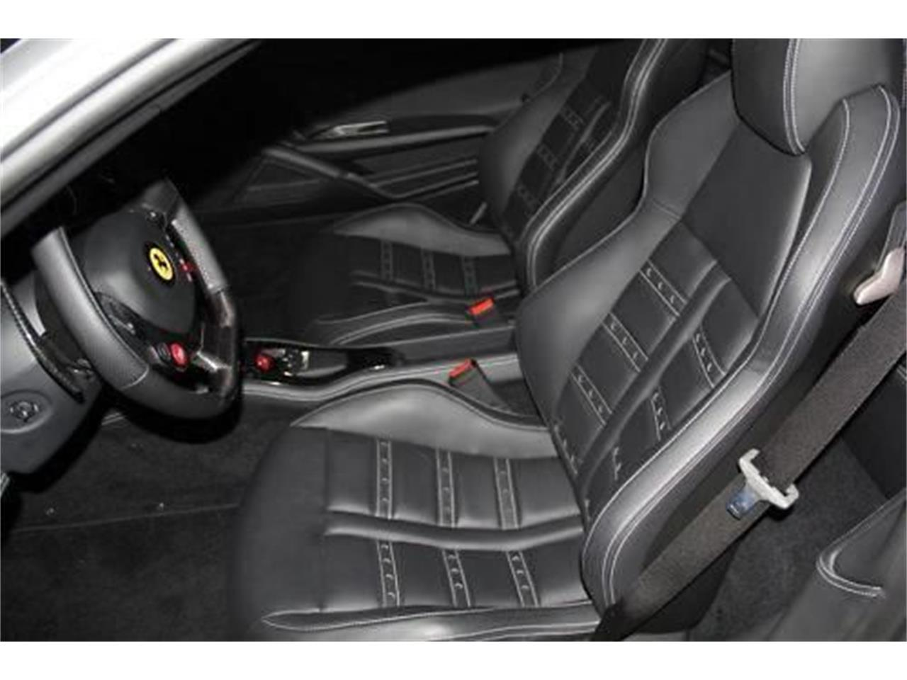 Large Picture of 2011 Ferrari 458 Italia Offered by Classic Car Deals - R3V3