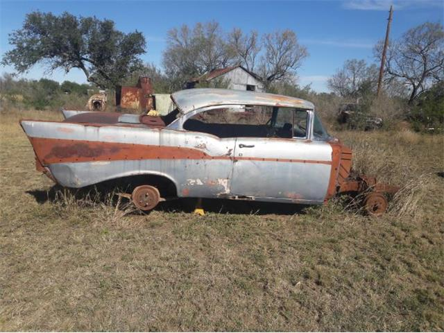 Picture of '57 Sedan - R0L4