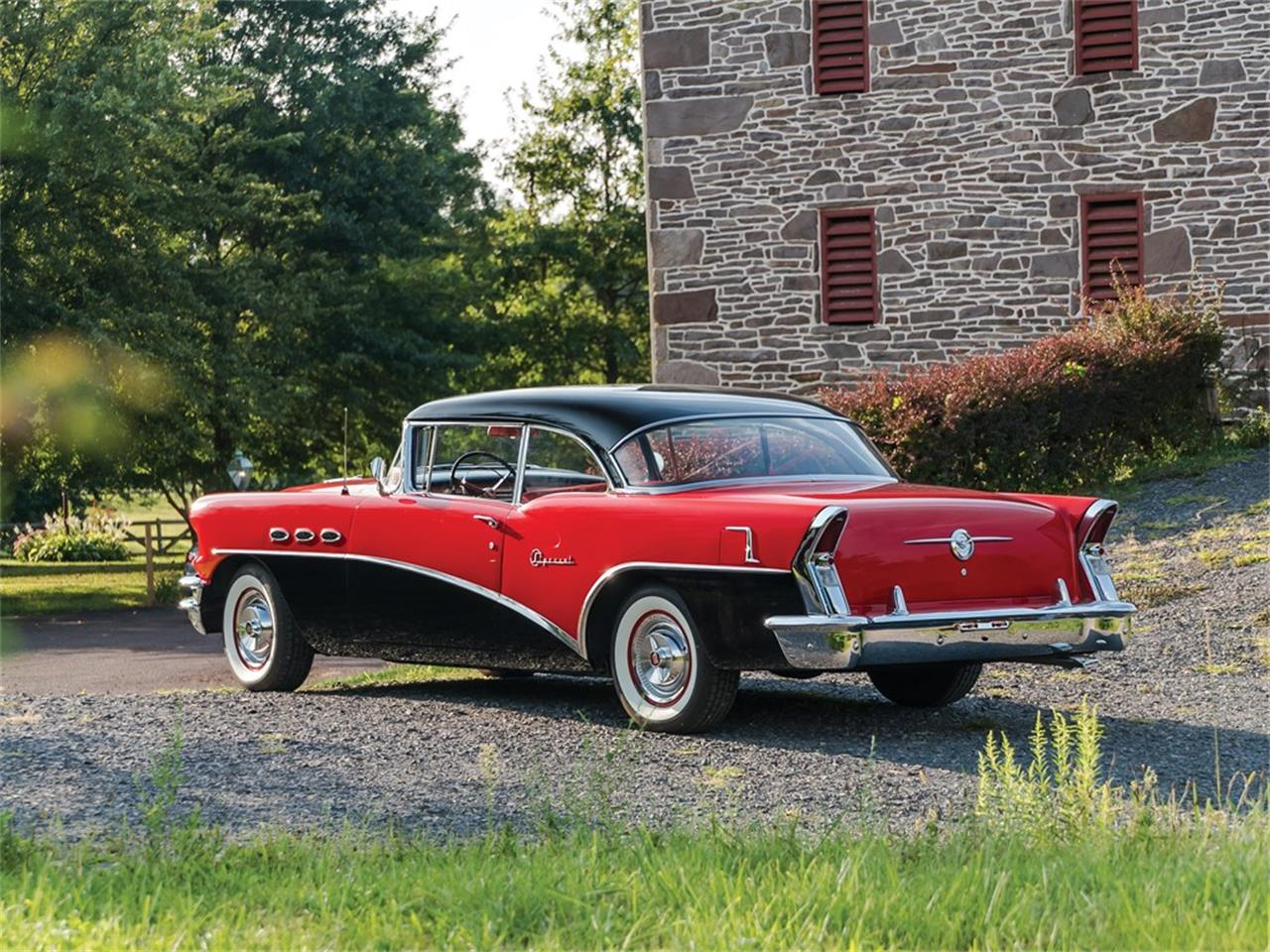 Large Picture of '56 Special Riviera - R3VR