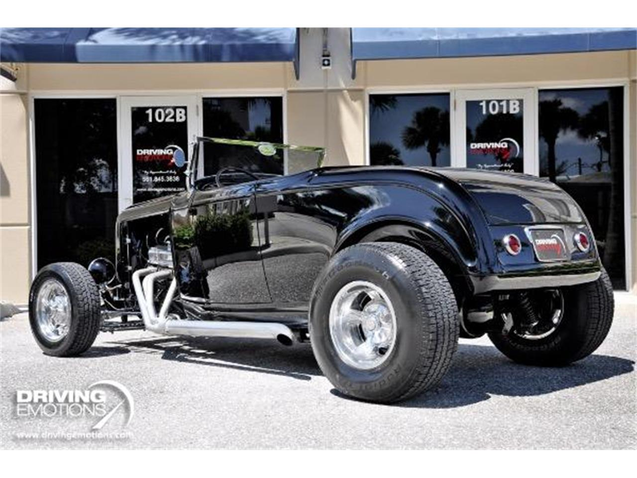 Large Picture of '32 Highboy - R3W5